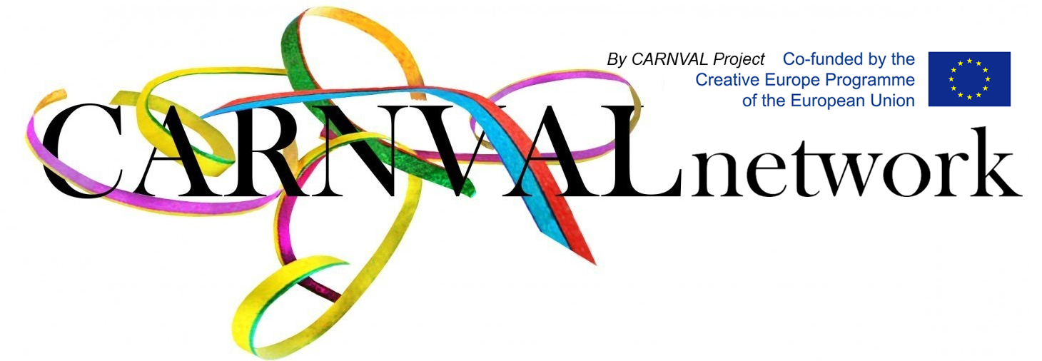 Carnval Network By Carnval Project